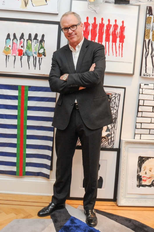 Salon JOHN DEMSEY Presents @DonaldDrawbertson
