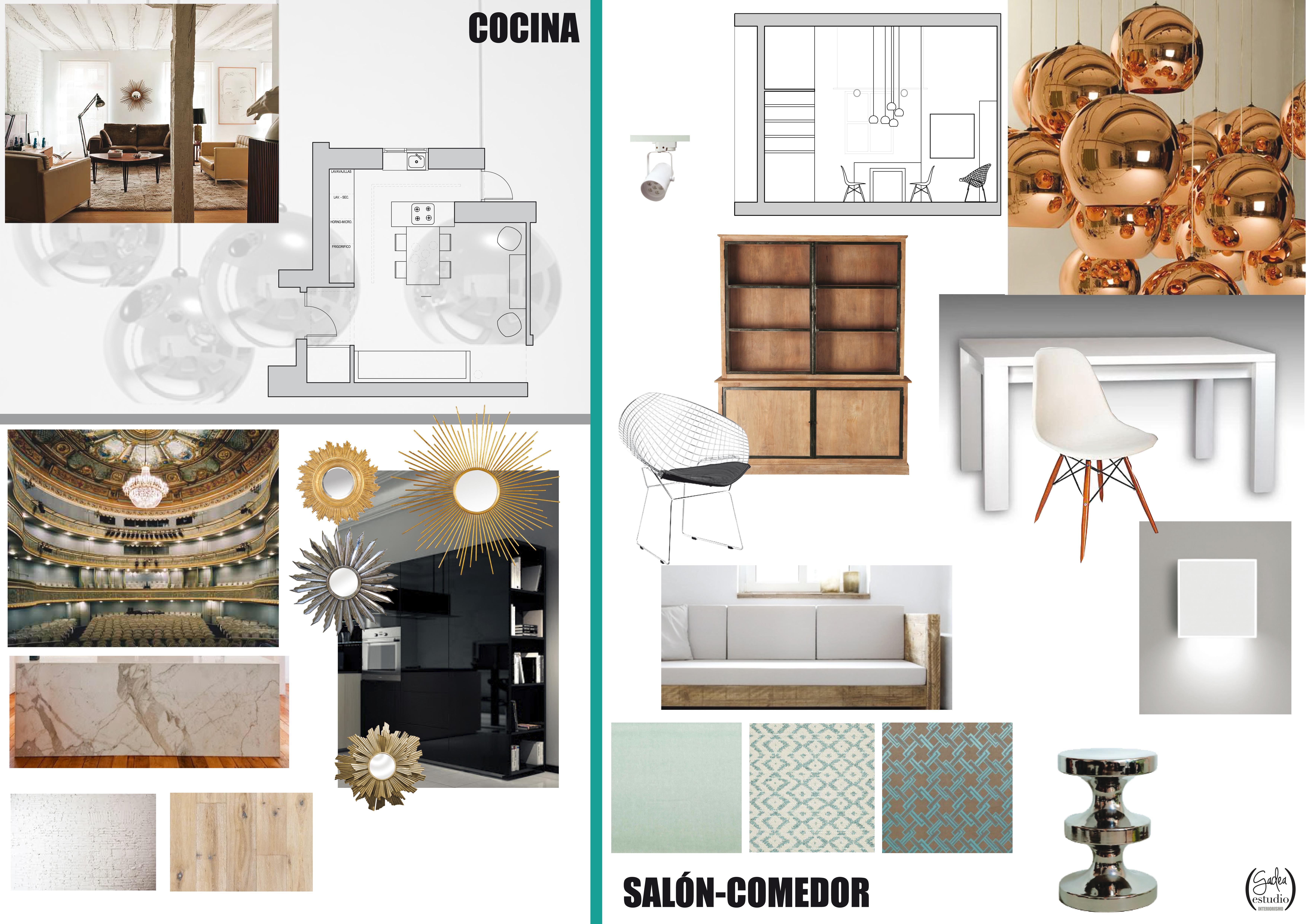 Proyectos gadeainteriorismo - Fotos de interiorismo ...